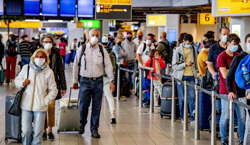 A fost lansat sistemul de recunoaștere facială care identifică oamenii chiar daca poartă mască: Lufthansa și Swiss Airlines printre primii clienți