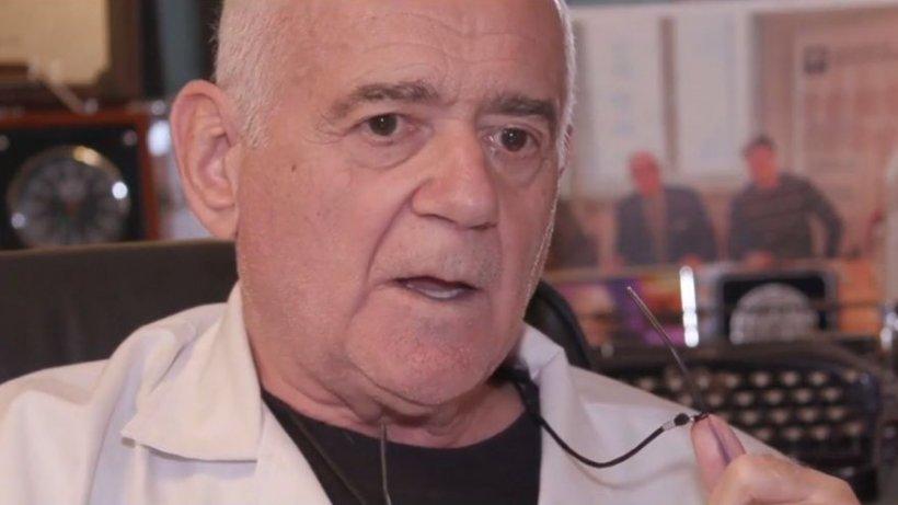 Prof. Tudorel Butoi, despre povestea poliţistului din Vaslui îmbrăcat în lenjerie de femeie