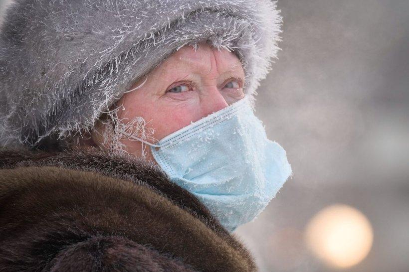 Coronavirus în România, 27 ianuarie 2021. 3.174 cazuri noi și 77 decese