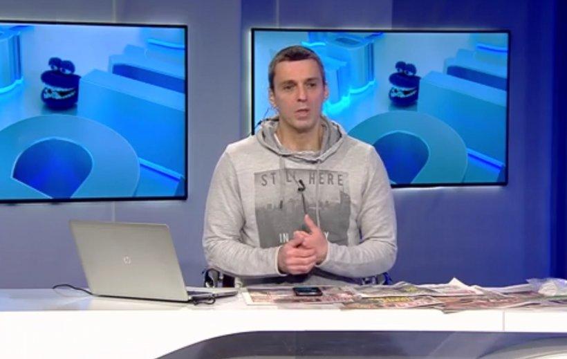 Mircea Badea a făcut din nou show la Sinteza zilei. Ce spune despre noile teste din China care nu se mai fac în nas, ci în...