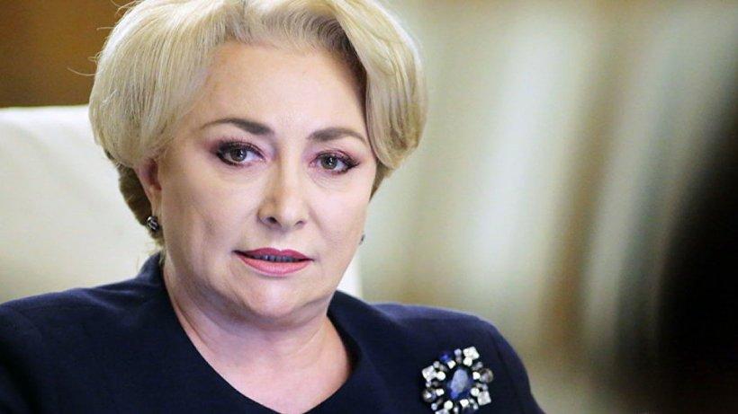"""Viorica Dăncilă, critici la adresa PSD, după otrăvirea Doinei Pană: """"Marcel Ciolacu n-a primit permisiune de la liberali"""""""