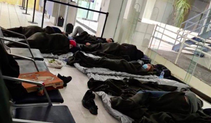 Răsturnare de situaţie la Cancun! S-a aflat de unde a venit ordinul de reţinere a celor 200 de români pe aeroport
