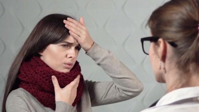 Ce afecţiuni indică tusea şi cum se tratează. Medic: ''Orice tuse care nu trece în 21 de zile, obligatoriu trebuie să facă obiectul unei vizite la medic''