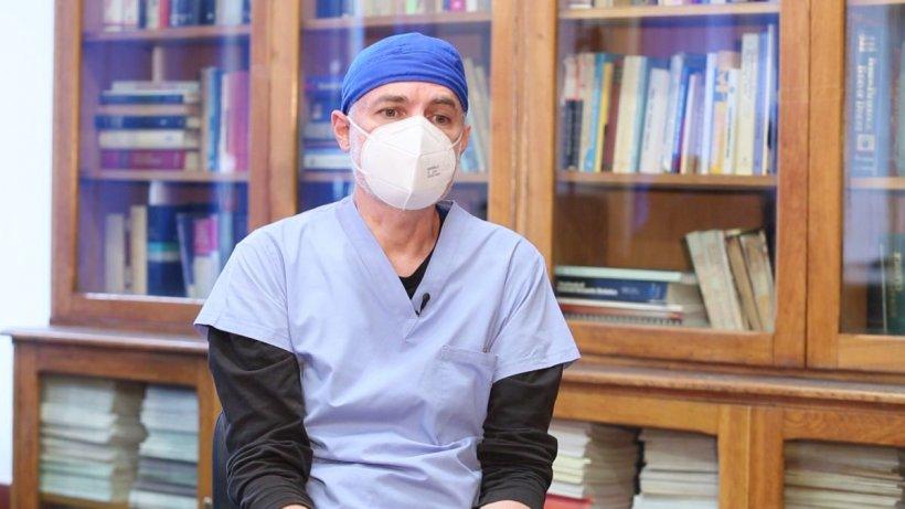 """Pediatrul Mihai Craiu, despre deficitul vitaminei D în contexul COVID: """"Dacă doriți un produs natural poate să intre în discuție uleiul de ficat de cod"""""""