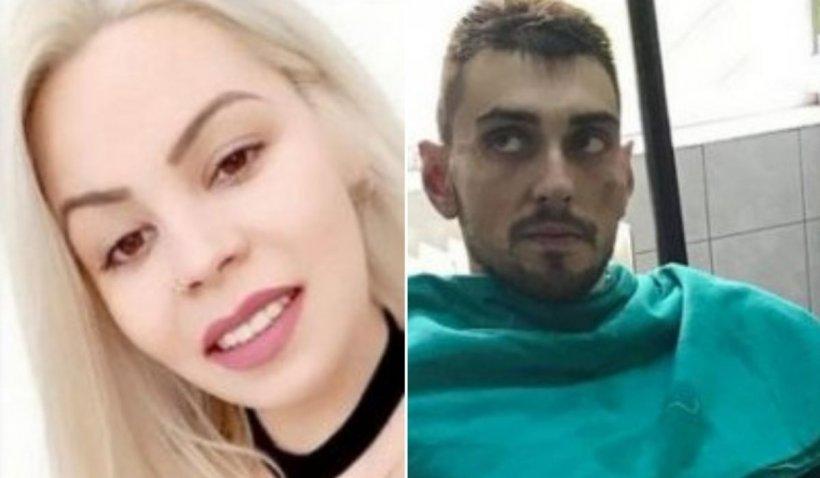 """Georgiana a murit instantaneu, la numai 22 de ani, după ce iubitul ei a crezut că vede """"diavolul"""""""