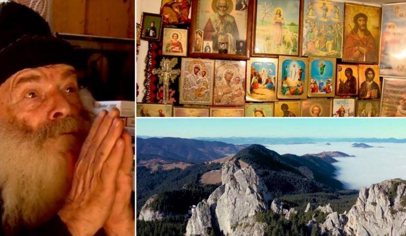 Locul de vindecare energetică, ascuns în munții Rarău. Cercetătorii spun că acolo se află chakra inimii