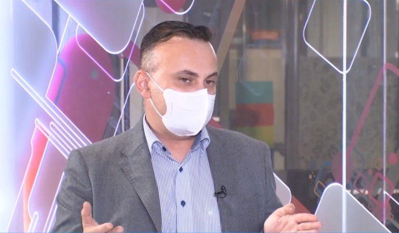 Pfizer, Moderna sau AstraZeneca? Dr. Adrian Marinescu ne spune diferenţele dintre vaccinurile anti-COVID şi ce să alegem