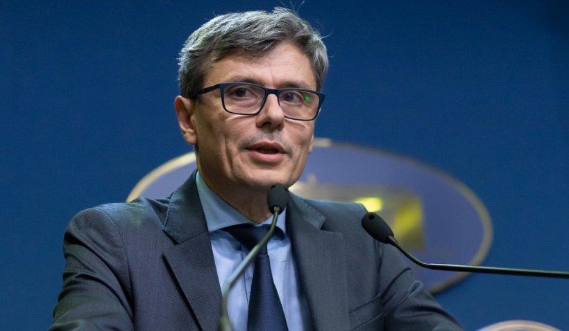 Ministrul Energiei, Virgil Popescu, vine la Antena 3. Totul despre facturile uriaşe la energie ale românilor