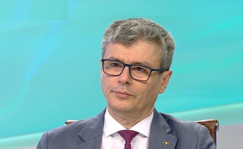 Virgil Popescu: Asta nu este austeritate - am evitat recesiunea economică în plină pandemie