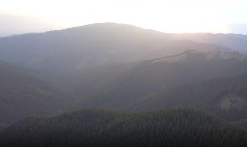 Legende și mituri din munții României. Oamenii caută și azi comorile îngropate