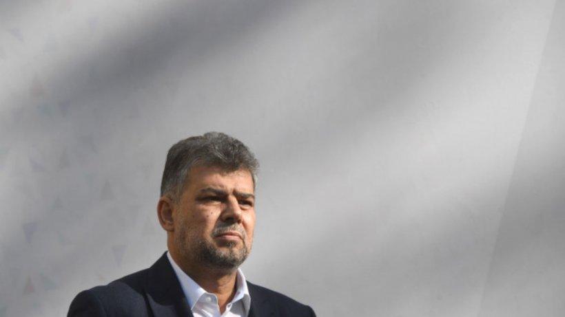 Proteste în Valea Jiului. Marcel Ciolacu acuză: Este rea credință din partea Guvernului
