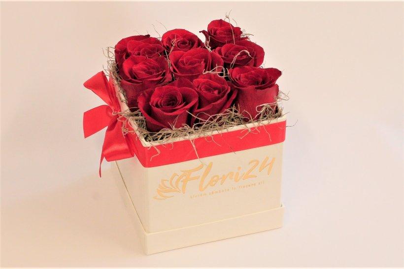 Comanda flori online pentru orice ocazie se iveste