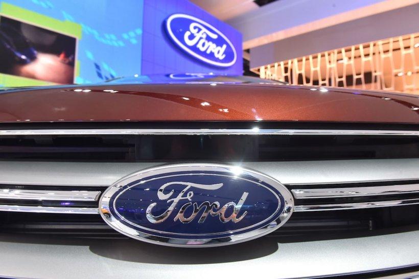 Ford Craiova oprește producția timp de 8 zile