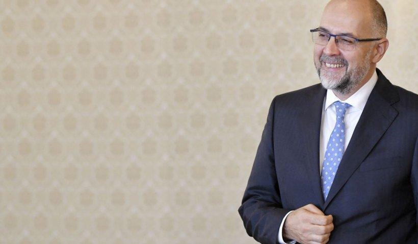 Vicepremierul Kelemen Hunor: Majoritatea sporurilor pentru bugetari, anulate din 2022