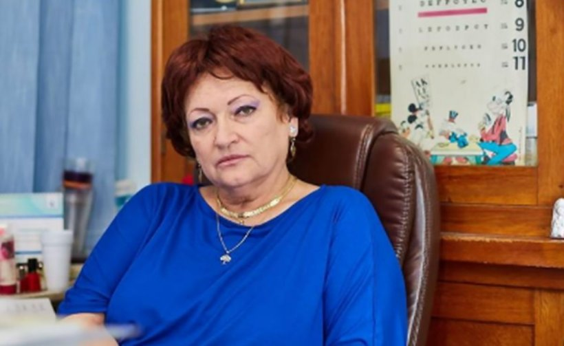 """Monica Pop: """"Sunt absolut convinsă că ce face Voiculescu e ca să-i compromită pe liberali"""""""