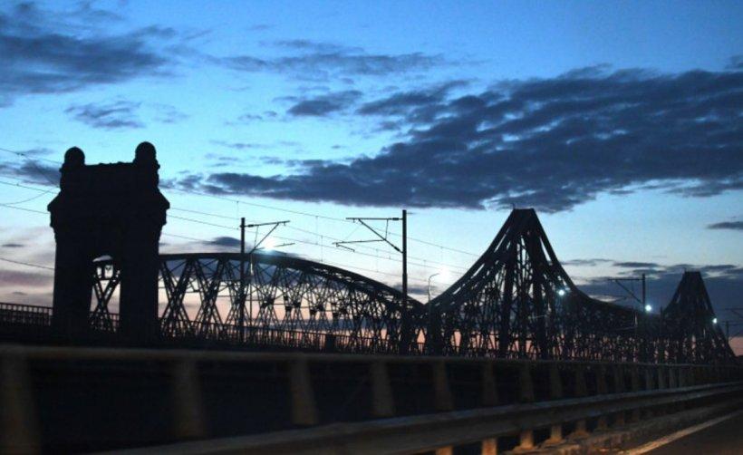 Podul de la Cernavodă intră în reabilitare. Cât vor dura lucrările