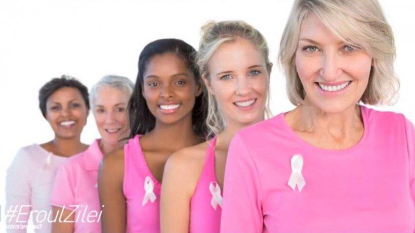 """Ajutor pentru femeile care luptă cu cancerul. Cătălina Dinu, iniţiatoarea campaniei """"Povestea ta, de ziua noastră''"""