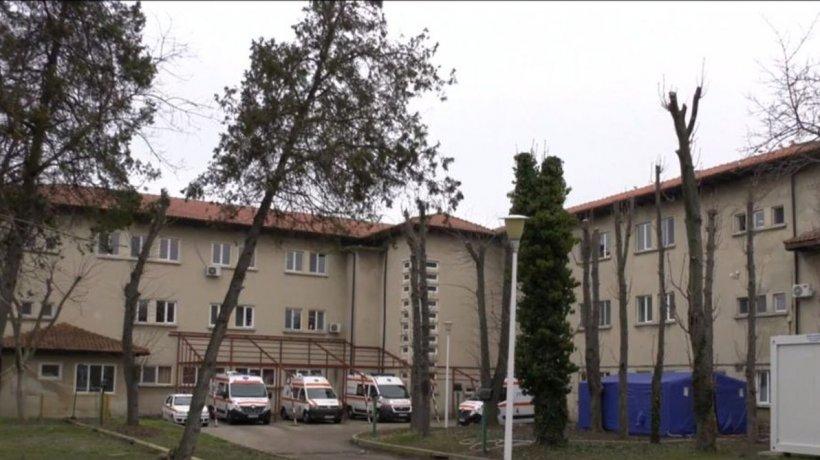 Spitalul Municipal Mangalia riscă să ajungă hotel! Clădirea a fost scoasă la vânzare pe internet