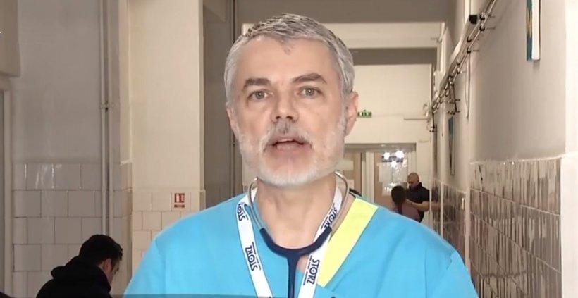"""Dr. Mihai Craiu: """"Copiii noștri au avut în corpul lor cel puțin una, doua, trei infecții cu coronavirusuri"""""""