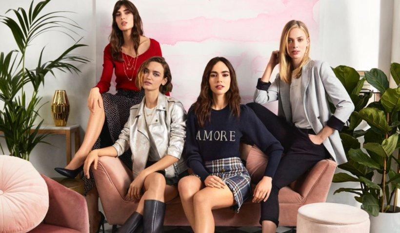 Motivi lansează noua serie web motiv Lo(ve)ft. 4 episoade inspirate de dragoste, modă şi prietenie