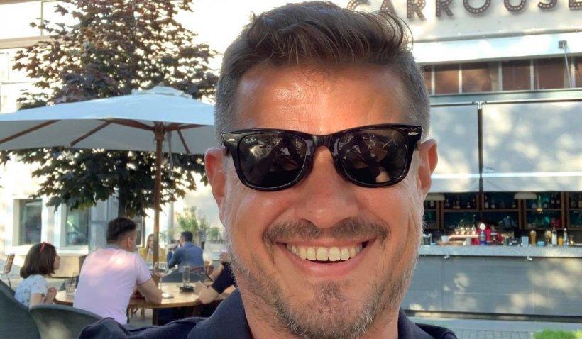 Sergiu Marian, un fost jucător la CFR Cluj, a fost găsit mort în apartamentul său, la numai 43 de ani