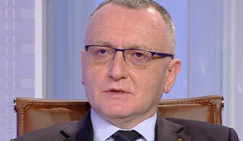 """Sorin Cîmpeanu, despre valul trei de COVID: """"Şcolile se vor închide ultimele"""""""
