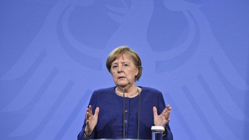 Angela Merkel nu se va vaccina cu serul AstaZeneca. Motivația cancelarului german