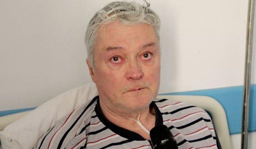 """Mărturia în lacrimi a unui pacient după COVID: """"Am trecut prin anticamera morții"""""""