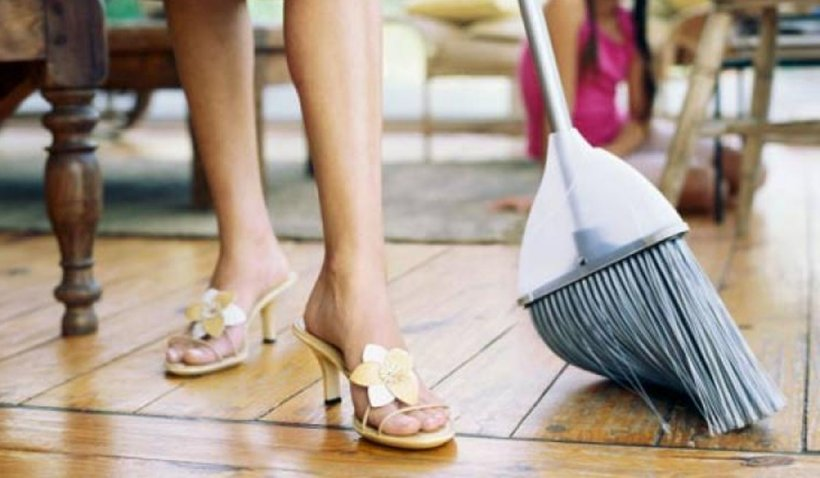 Un bărbat din Portugalia trebuie să îi plătească fostei soţii 60.000 de euro pentru activităţile casnice