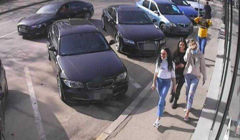 Trei tinere din Piteşti sunt căutate de Poliţie, după ce au găsit 13.000€ pe stradă şi i-au păstrat