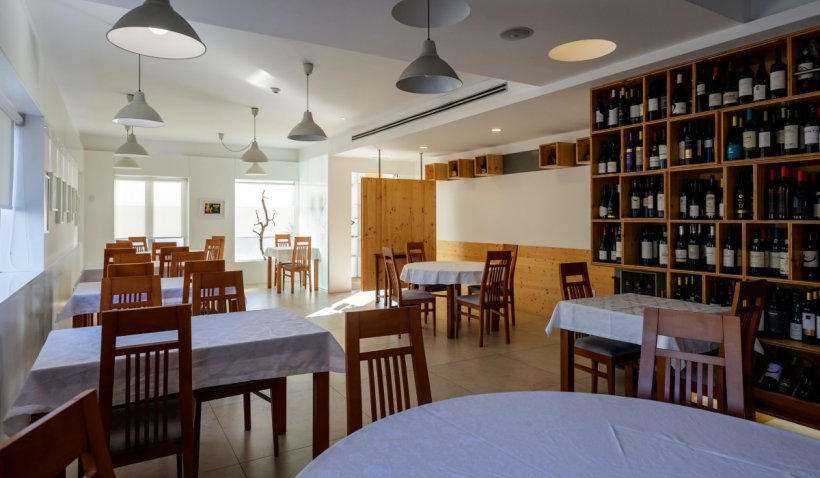 Se închid restaurantele şi cafenelele din mai multe localităţi din Ilfov