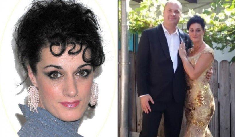 Soţul mezzosopranei Maria Macsim Nicoară, suspect în cazul morţii artistei