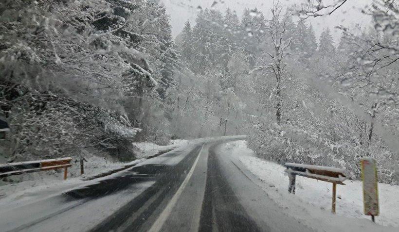 Vremea 27 februarie 2021. Meteorologii anunţă un nou val de frig peste România