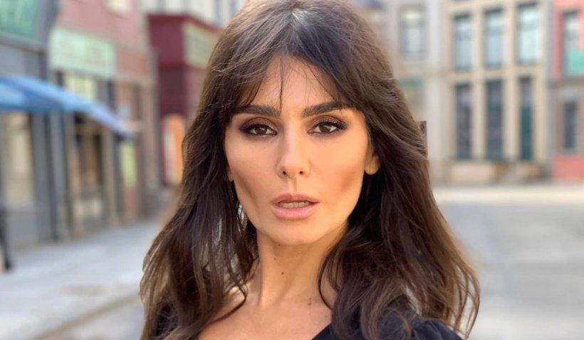 Dana Budeanu a mărturisit în premieră ce o face să plângă