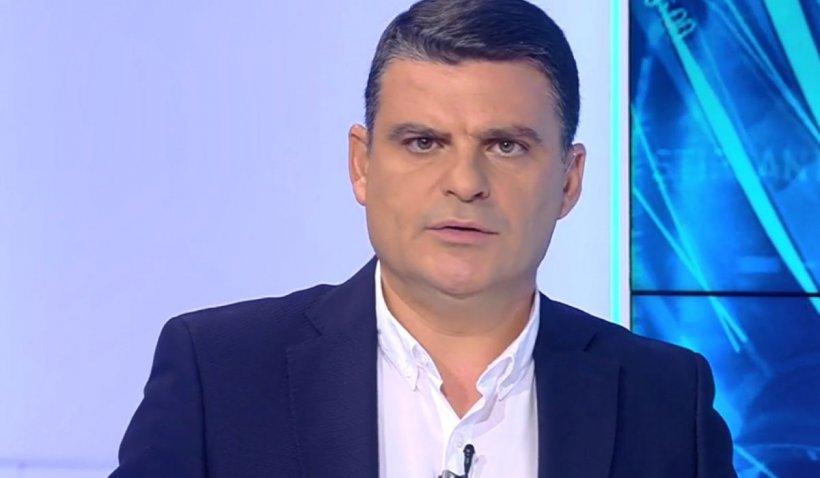 Radu Tudor: Fost șef de serviciu secret, închisoare pentru interceptări ilegale