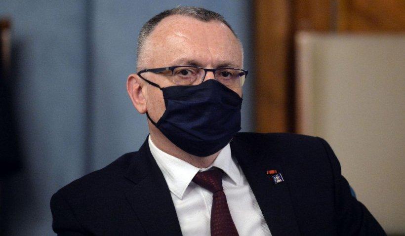 Sorin Cîmpeanu, ministrul Educaţiei: Şcoala nu va mai fi ca înainte de pandemie
