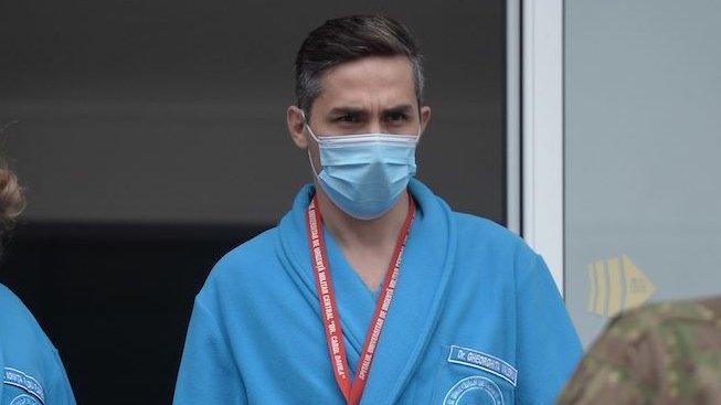 """Dr. Valeriu Gheorghiţă: """"România va primi 2,6 milioane de doze de vaccin în luna martie"""""""