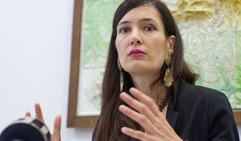 Clotilde Armand a pus ochii pe Institutul Levantului. Motivul pentru care edilul vrea să desfiinţeze instituţia