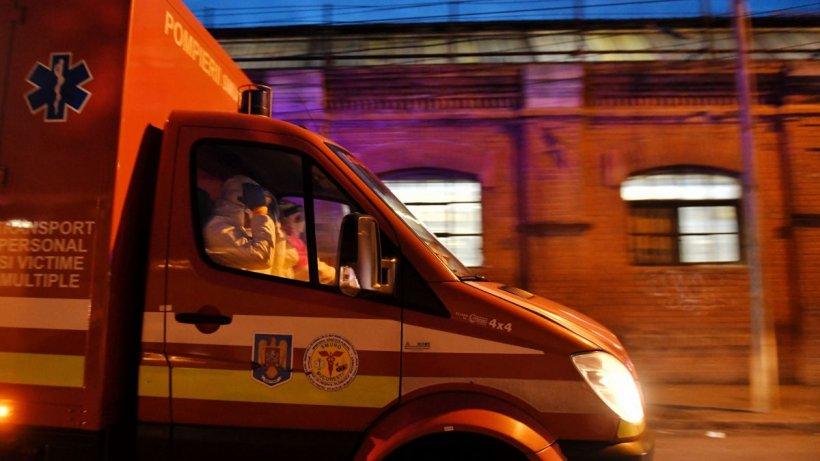 Informaţii noi despre cele două victime ale incendiului din judeţul Prahova. Anunţul făcut de Ministerul Sănătăţii