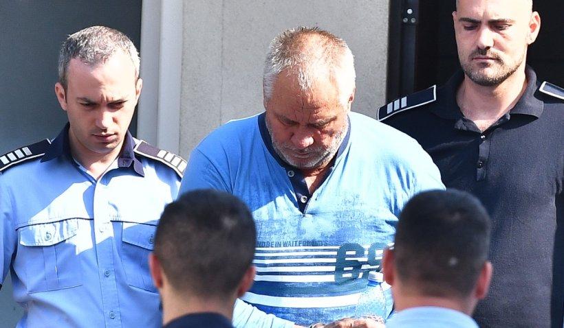 O nouă decizie a Instanței în cazul Caracal: Ce se întâmplă acum cu Gheorghe Dincă