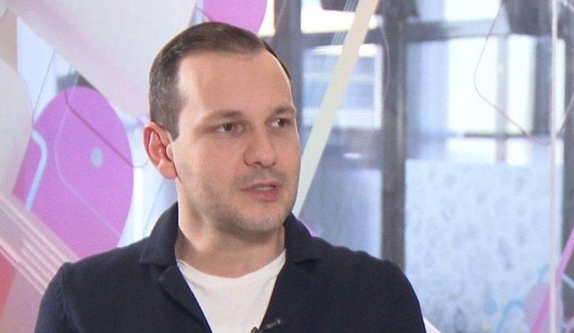 "Medicul Radu Țincu, avertisment dur despre valul trei! ""Vor fi afectați mai mult tinerii!"""