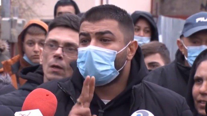 Tatăl uneia dintre fetițele moarte în accidentul din Capitală: ''Ei nu au pierdut controlul. Ei s-au certat pe drum şi au vrut să se omoare!''