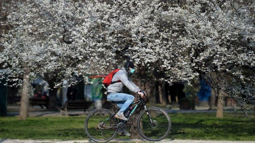 Vremea se încălzește până pe 6 martie, după care se răcește brusc! Prognoza meteo pentru următoarele două săptămâni