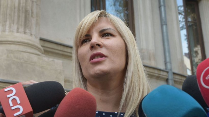 """Elena Udrea, primele declarații după condamnarea de 8 ani de închisoare: """"Am fost șocată"""""""