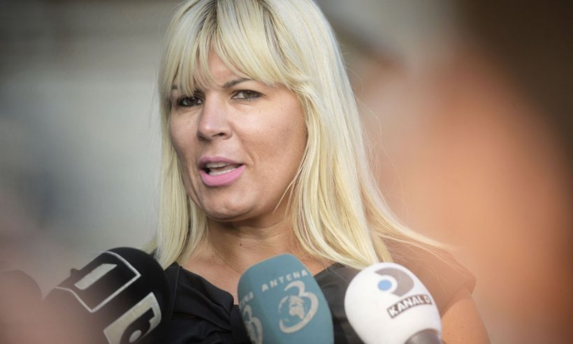 """Elena Udrea, dezvăluiri exclusive: """"Infracțiunea pentru care am fost condamnată nu exista în Codul Penal la data faptei"""""""