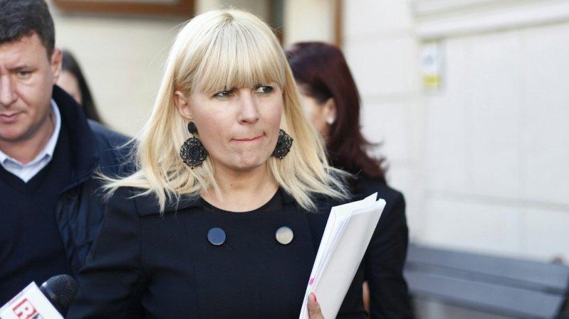 Elena Udrea, condamnată la 8 ani de închisoare în dosarul finanțării campaniei electorale din 2009