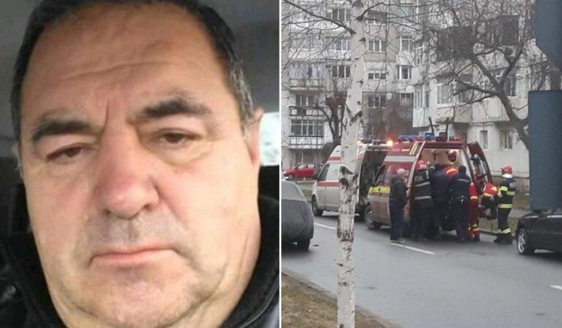 Gheorghe Moroşan, criminalul din Oneşti, a fost împuşcat de nouă ori şi operat de urgenţă la spital