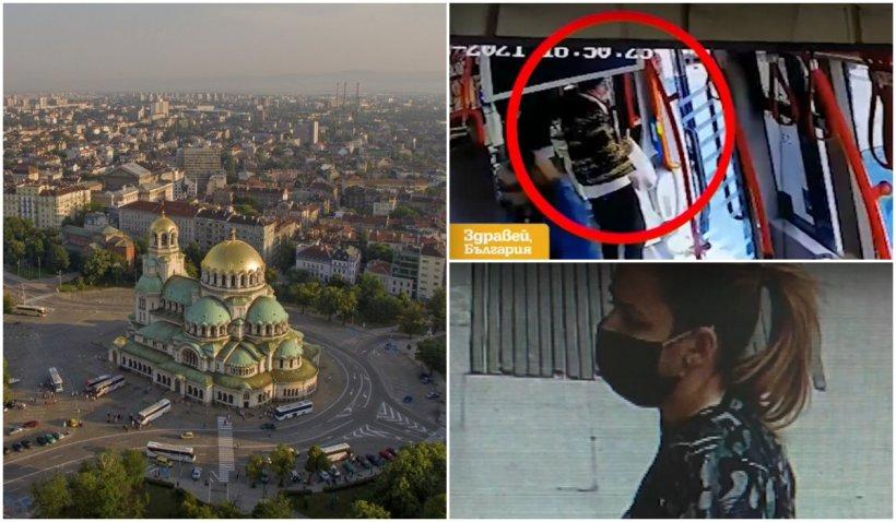 Hoții de buzunare din România au invadat Bulgaria! Câștigă cel puțin 500 de leva pe zi
