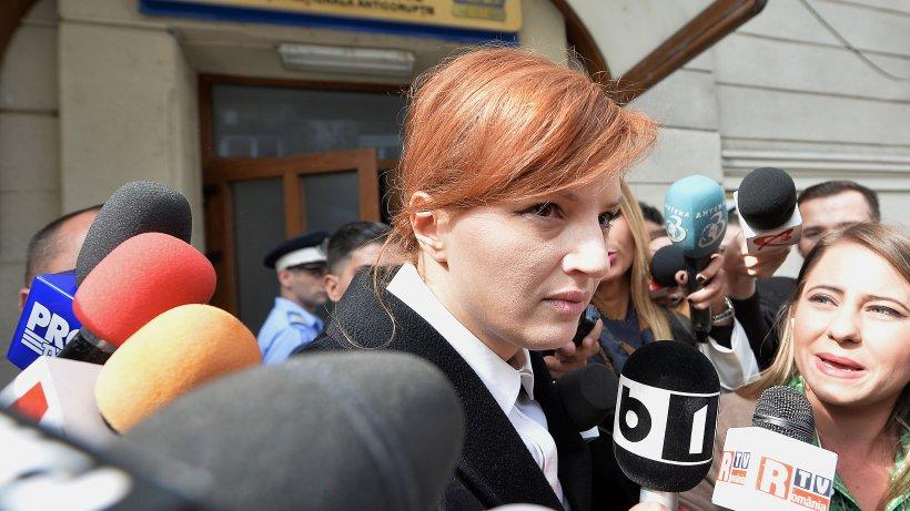Ioana Băsescu, condamnată la 5 ani de închisoare!