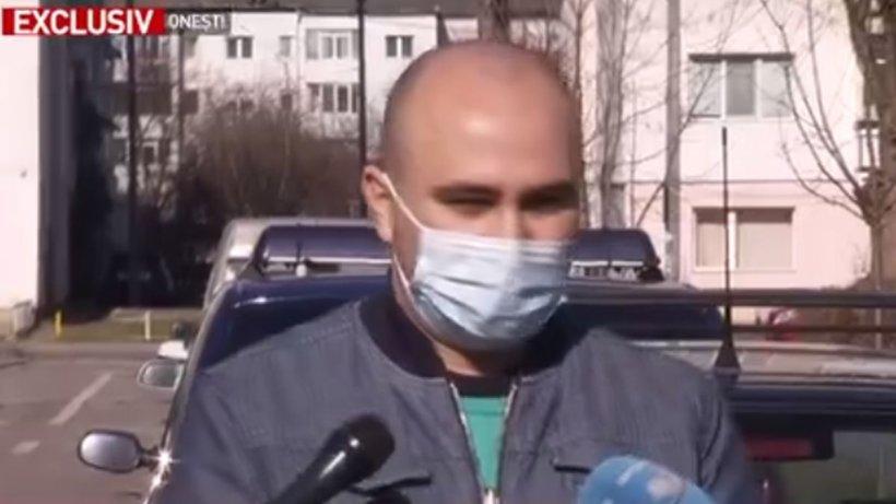 """Mărturia fratelui uneia dintre victimele de la Onești: """"S-a auzit strigătul de durere, de agonie, al fratelui meu!"""""""